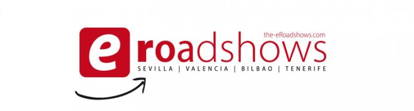 Línea Gráfica presente en e-Roadshow Sevilla