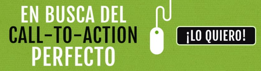 Claves para crear un buen call-to-action
