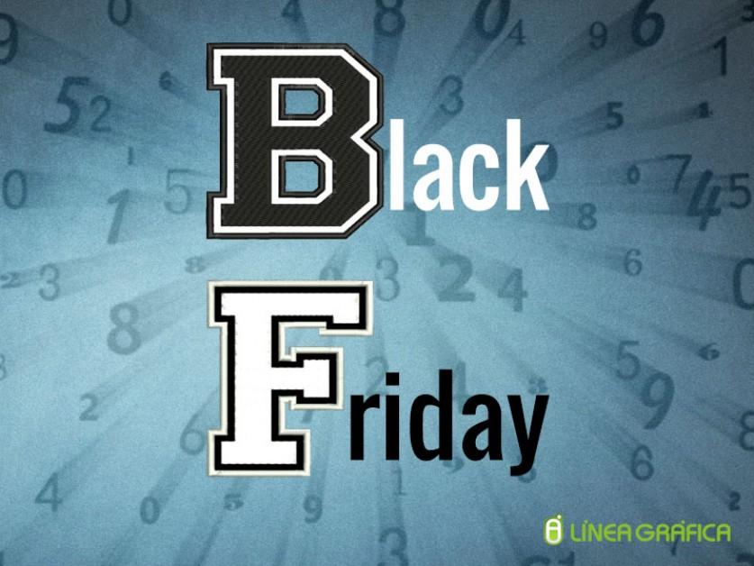 Black Friday 2015, oportunidad para tu Ecommerce