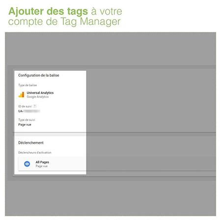 Module PrestaShop Google Tag Manager – Gestionnaire de Balises