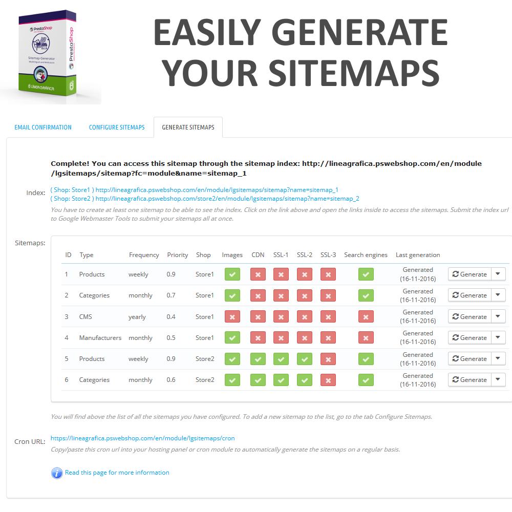 sitemaps2