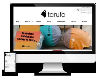 exito_tarufa