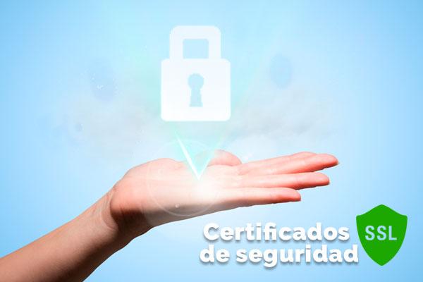 Certificados de seguridad SSL para PrestaShop
