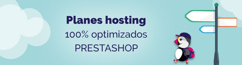 Migración Hosting Prestashop Cloud