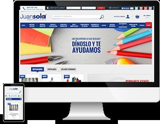 juansola.com