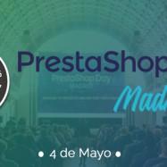 Te esperamos en el Prestashop Day Madrid