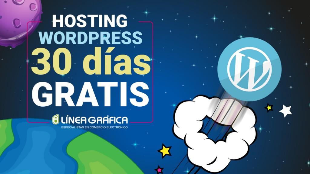 hosting wordpress gratis