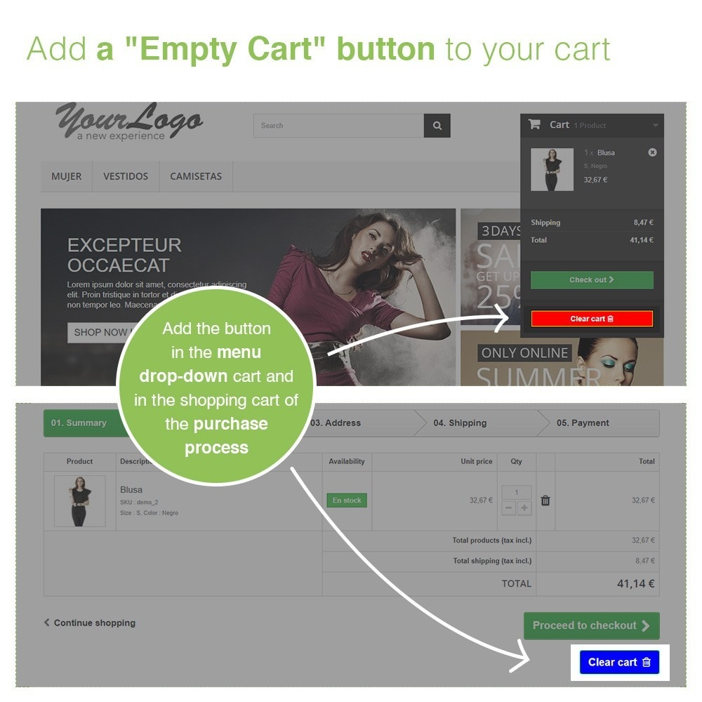 empty-cart-button-remove-products-from-the-cart