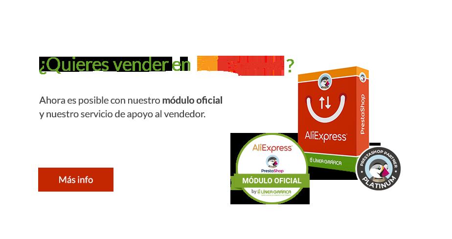 Módulo Aliexpress