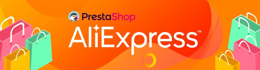 Módulo Aliexpress PrestaShop