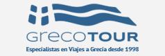 Logo grecotour