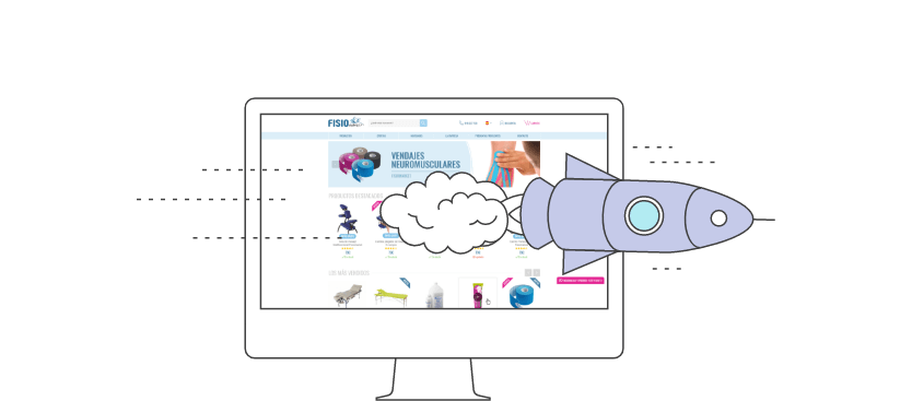 infografia mk - E-commerce with PrestaShop