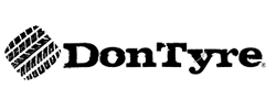 don tyre logo