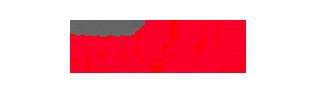 logo justeat - Social Media