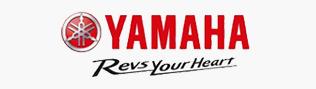 logo yamaha - Social Media