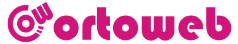 ortoweb logo