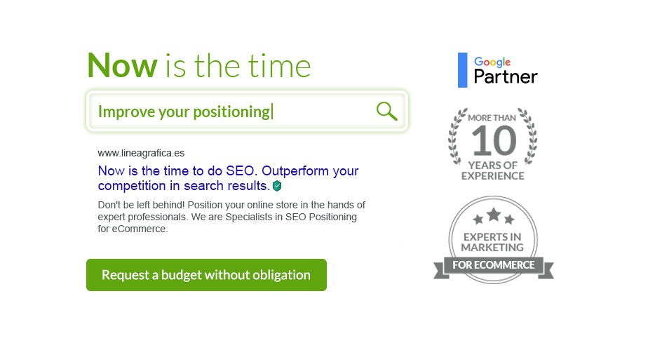 Now is the time to do SEO