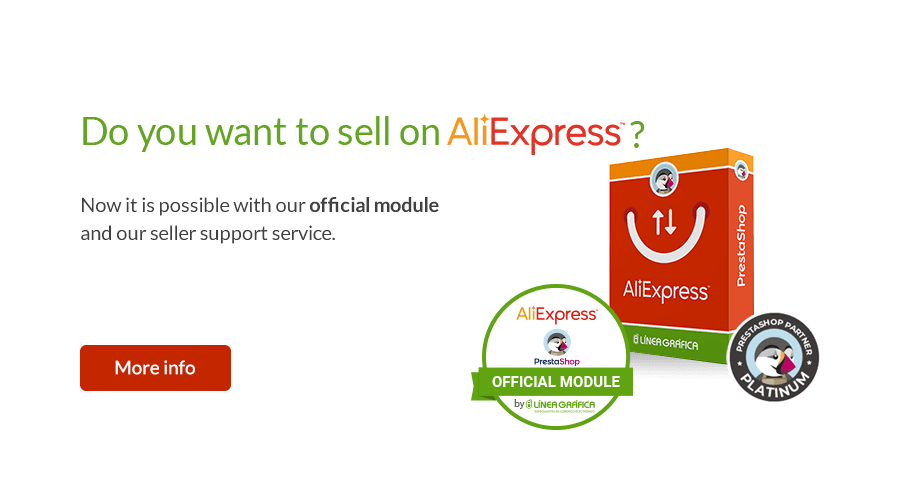 Aliexpress Module