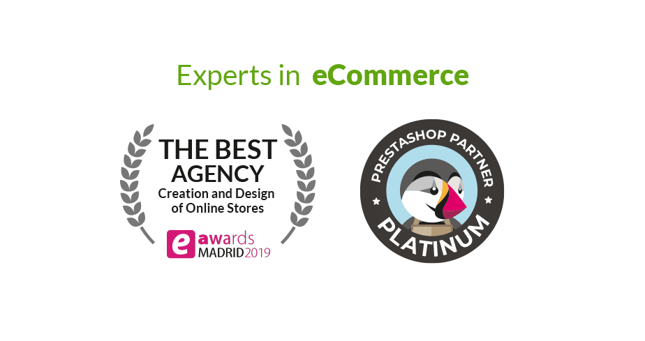 Experts in eCommerce